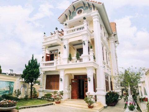 Ảnh đại diện Villa Tico Đà Lạt 25 - HLL