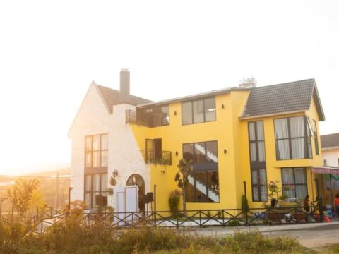Ảnh chụp villa Villa Tico Đà Lạt 03 – Villa Siêu Mộng Mơ số
