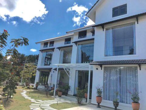 Ảnh chụp villa Villa Tico Đà Lạt 06 – YHNAMHO số