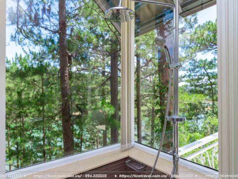 Ảnh chụp villa Villa Lan Anh Garden Resort Đà Lạt – TICO 25D2 số