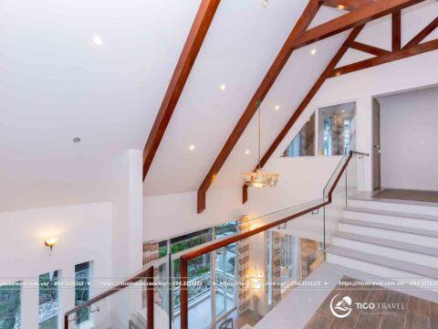 Ảnh chụp villa Villa Lan Anh Garden Resort Đà Lạt – TICO 23D2 số