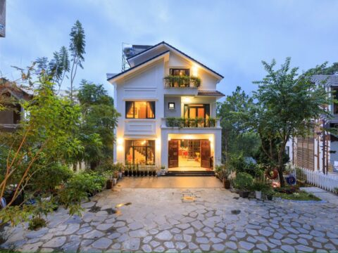 Ảnh chụp villa Villa Tico Đà Lạt 05 số