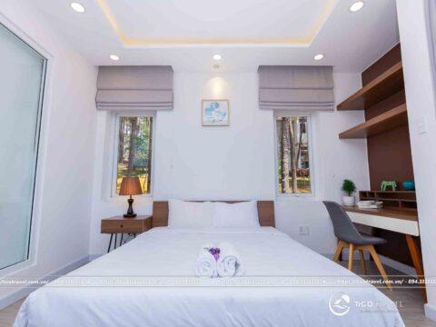 Ảnh chụp villa Villa Lan Anh Garden Resort Đà Lạt – TICO 40D2 số