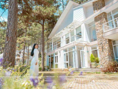 Ảnh đại diện Villa Lan Anh Garden Resort Đà Lạt - TICO 40D2