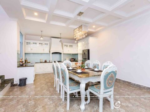 Ảnh chụp villa Villa Lan Anh Resort Đà Lạt – TICO 12D2 số