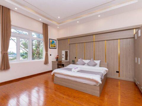 Ảnh chụp villa Villa Tico The Palm Đà Lạt – Palm ĐL4 số