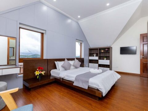 Ảnh chụp villa Villa Tico The Palm Đà Lạt – Palm ĐL5 số