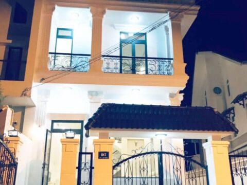Ảnh chụp villa Villa Tico The Palm Villa Đà Lạt – Palm ĐL6 số
