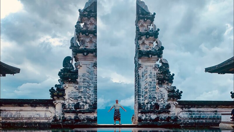 Cổng Trời Bali Đà Lạt - Thiên đường check-in sống ảo FREE cực HOT. giá vé, kinh nghiệm tham quan chi tiết