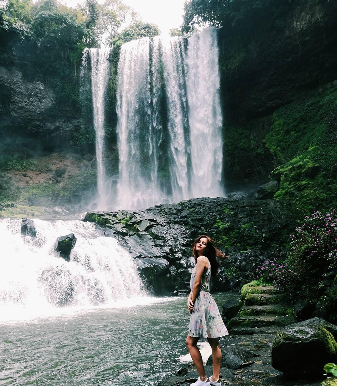 Thác Dambri Bảo Lộc - Vẻ đẹp ngoạn mục giữa Tây Nguyên Đại Ngàn
